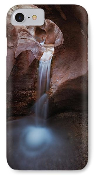 Willis Creek Fall IPhone Case