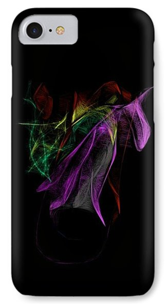 Wilted Tulips IPhone 7 Case