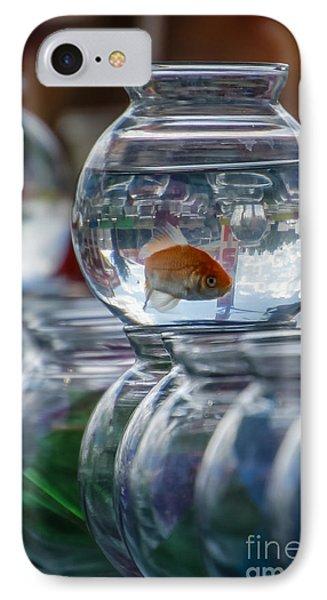 Win A Goldfish IPhone Case