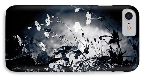 Windflowers  IPhone Case