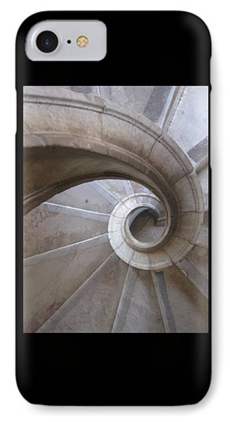 IPhone Case featuring the photograph Winding Down by Menega Sabidussi