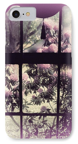 Window IPhone Case by Mindy Sommers