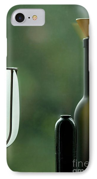 Window Sill Decoration Phone Case by Heiko Koehrer-Wagner