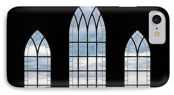 IPhone Case featuring the photograph Window To God's Country by Brad Allen Fine Art