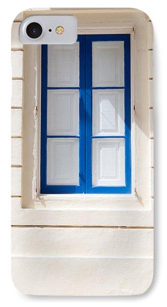 Architecture iPhone 7 Case - Windows Of The World 6 by Sotiris Filippou