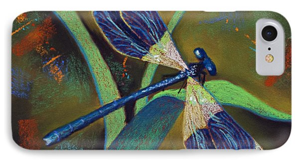 Winds Of Change Phone Case by Tracy L Teeter