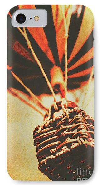 Winds Of Old Travel  IPhone Case by Jorgo Photography - Wall Art Gallery