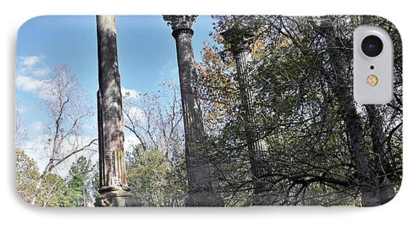 Windsor Ruins IPhone Case
