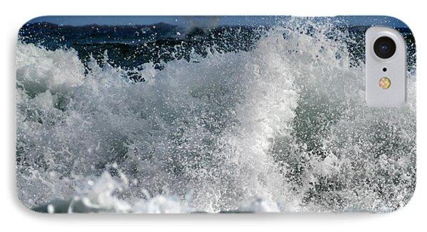 Windsurfer IPhone Case