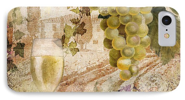 Wine Country Alsace IPhone Case by Mindy Sommers