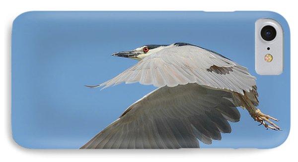 Wings Of Fancy IPhone Case by Fraida Gutovich