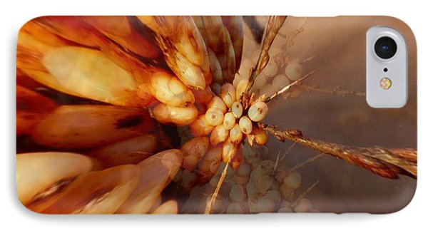IPhone Case featuring the photograph Winter Berries by Keith Elliott