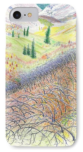 Autumn Bliss IPhone Case