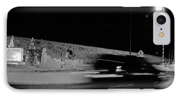 IPhone Case featuring the photograph Winter In North Pole by Tara Lynn