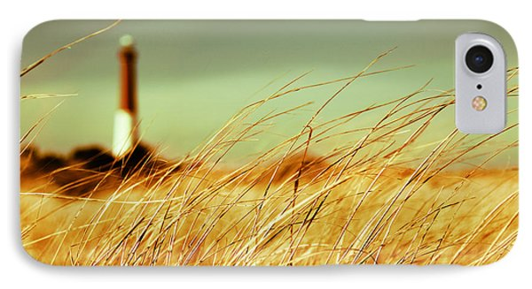 Winter Shore Breeze IPhone Case by Dana DiPasquale