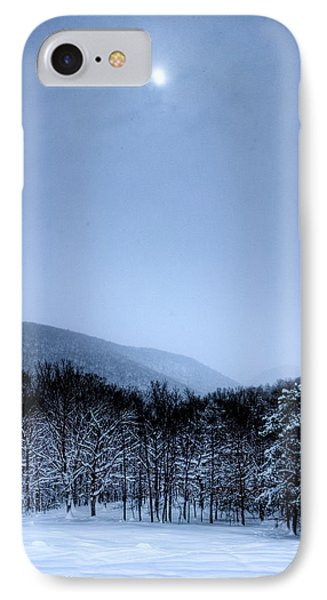 Winter Sun IPhone Case by Jonny D