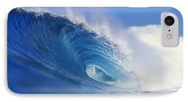 Winter Surf IPhone Case by Vince Cavataio - Printscapes