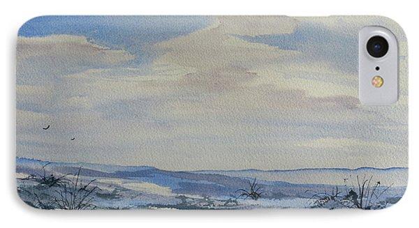 Winter Wilds IPhone Case