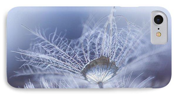 Wintermint IPhone Case by Elena E Giorgi