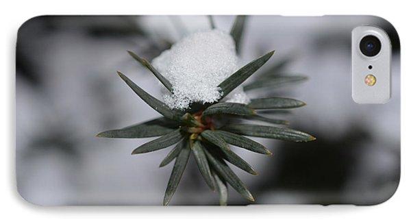 Winter's Grip IPhone Case