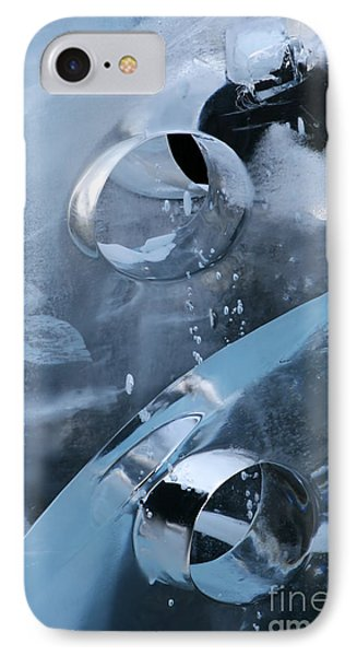 Winters Jewels IPhone Case by Sharon Mau