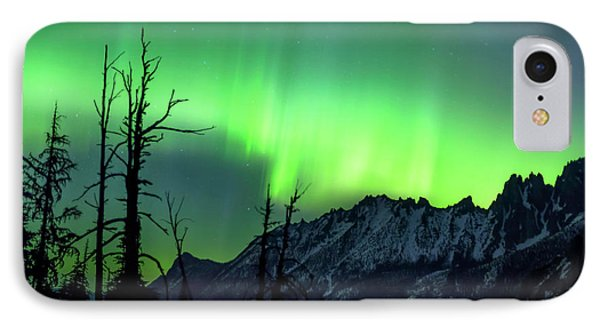 Winthrop Aurora IPhone Case