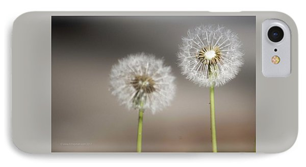 IPhone Case featuring the photograph Wish On Me by Lora Lee Chapman