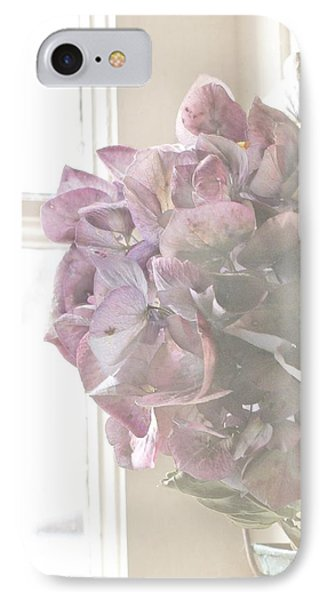 Wistful IPhone Case by Cindy Garber Iverson