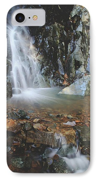 IPhone Case featuring the photograph With Heart And Soul by Laurie Search