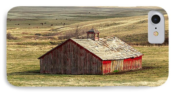Withering Barn IPhone Case