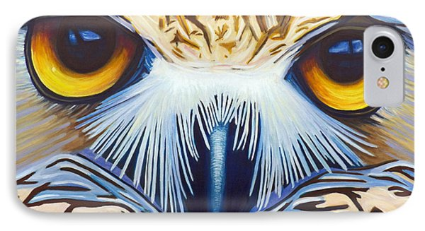 Within IPhone Case by Brian  Commerford