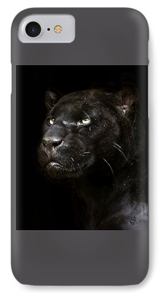 Within IPhone Case by Cheri McEachin