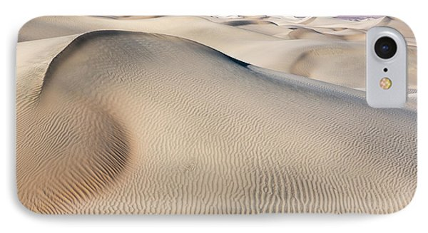 IPhone Case featuring the photograph Without Water by Jon Glaser