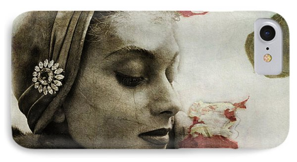 Without You  IPhone Case by Paul Lovering