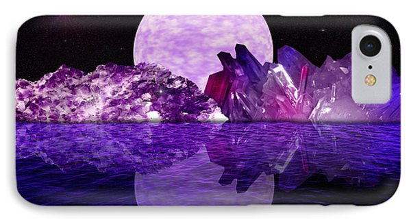 IPhone Case featuring the photograph Wonderland by Bernd Hau
