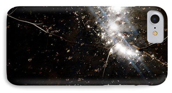 Wonderlight IPhone Case by SeVen Sumet