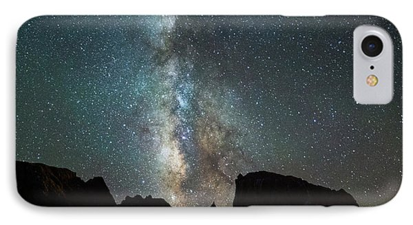 IPhone Case featuring the photograph Wonders Of The Night by Darren White
