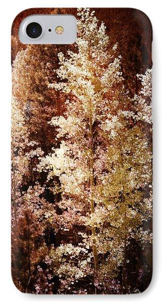 Woodland Beauty IPhone Case by Joseph Frank Baraba