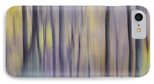 Woodland Hues IPhone Case by Bernhart Hochleitner