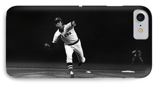 World Series, 1975 IPhone Case by Granger