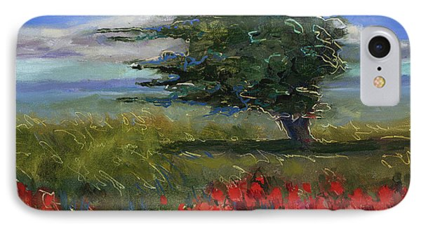 Wyoming Gentle Breeze IPhone Case by Billie Colson