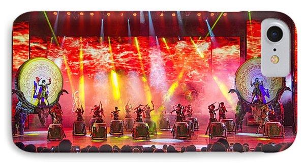 Xiangxi Night Show #1 IPhone Case