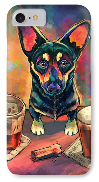 Yappy Hour IPhone 7 Case