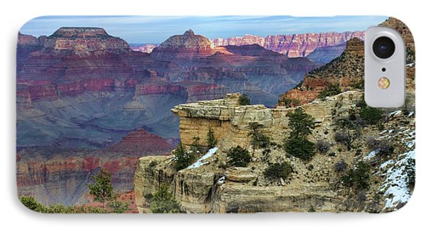 Yavapai Point Sunset IPhone Case