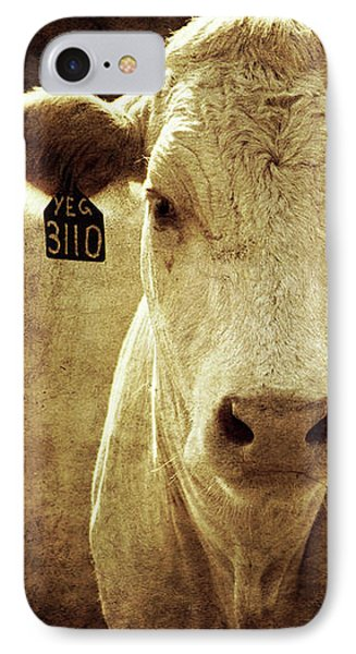 IPhone Case featuring the photograph Yeg 3110 by Trish Mistric