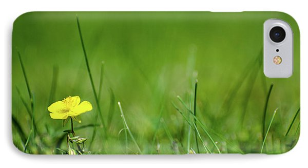 IPhone Case featuring the photograph Yellow Beauty by Kennerth and Birgitta Kullman