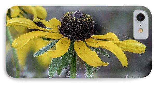 Yellow Flower 6 IPhone Case