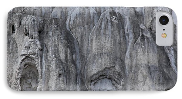 Yellowstone 3683 IPhone Case