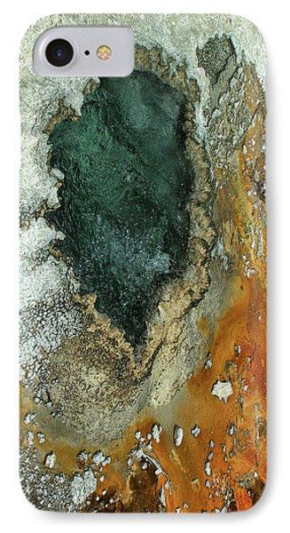 Yellowstone Landscape IPhone Case