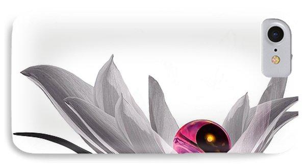 Yin Yang IPhone Case by Jacky Gerritsen